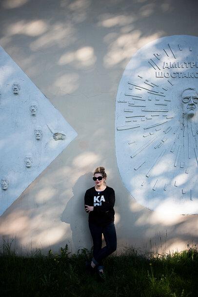 Марго Бор, арт-продюсер, художник, создатели ARTMIX