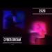 Cyber Dream, перформанс, Артмикс, ARTMIX, Егор Звездин, Марго Бор, Морган Корольков, Алекс Ронин, Даша Мелия